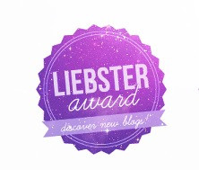 The Liebster Blog Award #3